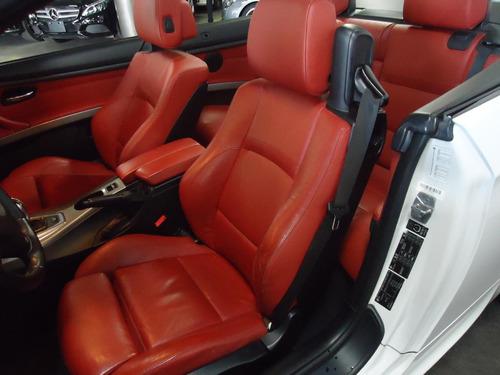 bmw serie 3 2p 335ci cabrio aut