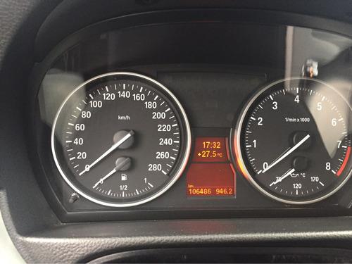 bmw serie 3 2p 335ci coupe aut 2011