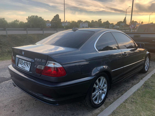 bmw serie 3 3.0 330 ci coupe executive stept