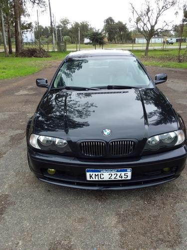bmw serie 3 3.0 330 ci coupe sportive 2001