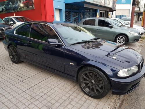 bmw serie 3 3.0 330 ci coupe sportive 2002