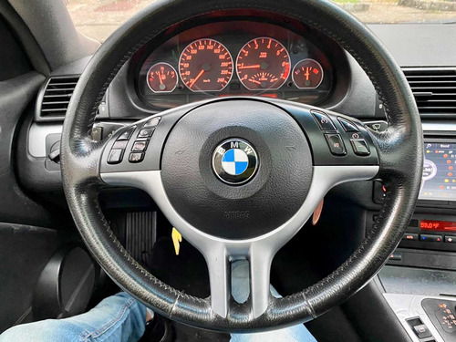 bmw serie 3 3.0 330 ci coupe sportive 2002