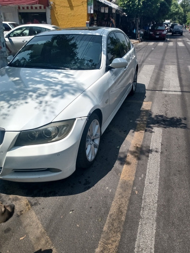 bmw serie 3 3.0 330i at 2008