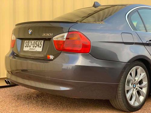 bmw serie 3 3.0 330i sedan
