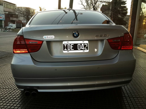 bmw serie 3 3.0 330i sedan executive
