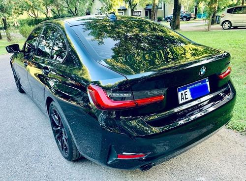 bmw serie 3 3.0 330i sedan sport line shadow 2020