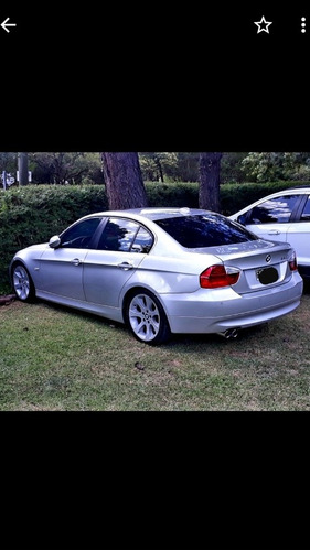 bmw serie 3 3.0 330i sedan sportive 2006