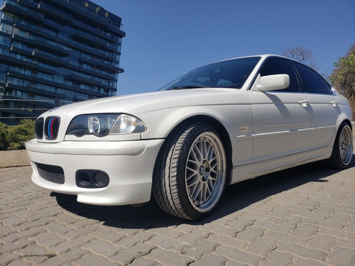 bmw serie 3 3.0 330i top line at 2001