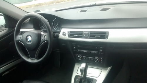bmw serie 3 3.0 335i coupe at 2007