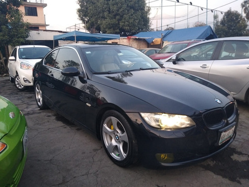 bmw serie 3 3.0 335i coupe at 2008