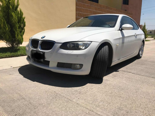 bmw serie 3 3.0 335i coupe at 2009