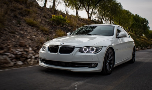 bmw serie 3 3.0 335i coupe at 2011