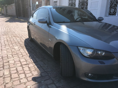 bmw serie 3 3.0 335i coupe at
