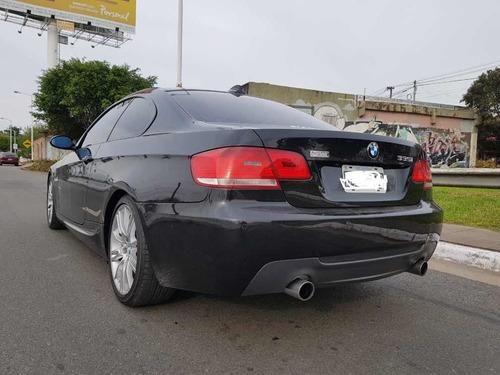 bmw serie 3 3.0 335i coupe sportive 306cv 2009