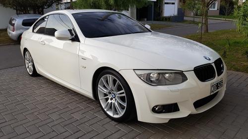 bmw serie 3 3.0 335i coupe sportive 306cv 2013