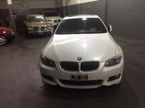 bmw serie 3 3.0 335i coupe sportive at 306 cv