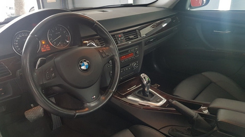 bmw serie 3 3.0 335i coupe sportive at 306cv 2012