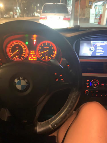 bmw serie 3 3.0 335i m sport at 2010