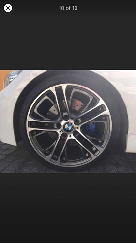 bmw serie 3 3.0 335i m sport at 2011