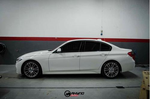bmw serie 3 3.0 335i sedan m package at 306cv 2013