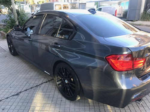 bmw serie 3 3.0 335i sedan m package at 306cv