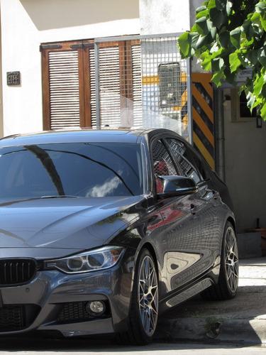 bmw serie 3 3.0 335i sedan sportive at 306cv 2012