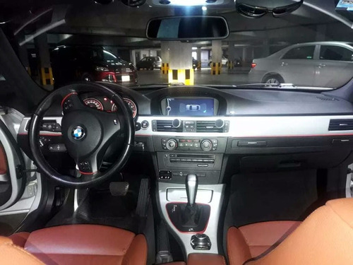 bmw serie 3 3.0 335ia at 2011