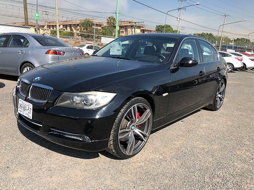 bmw serie 3 3.0 335ia at