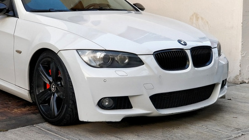 bmw serie 3 3.0 335ia coupe at 2007