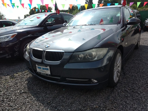 bmw serie 3 3.0 335ia coupe at 2009