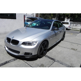 Bmw Serie 3 3.0 335ia Coupe At