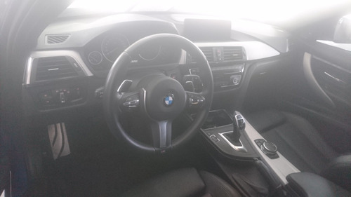 bmw serie 3 3.0 340ia m sport at 2017