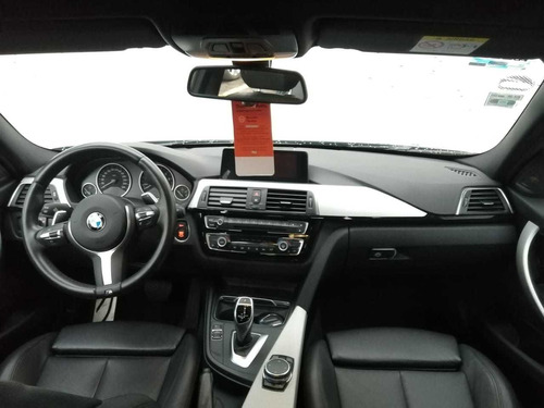 bmw serie 3 3.0 340ia m sport at
