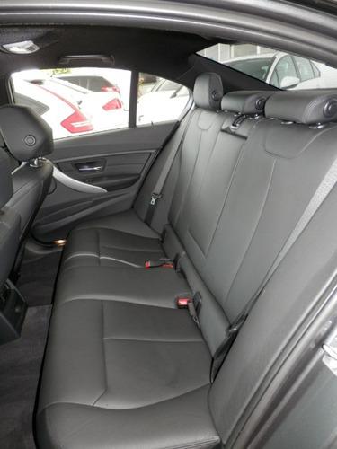 bmw serie 3 3.0 m sport aut. 4p