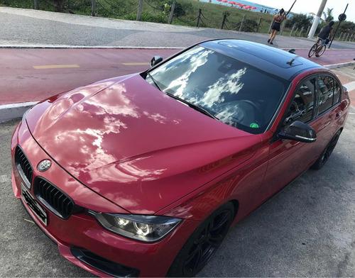 bmw serie 3 3.0 sport aut. 4p 2012