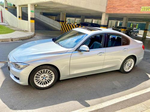 bmw serie 3 316i luxury 1.6 turbo
