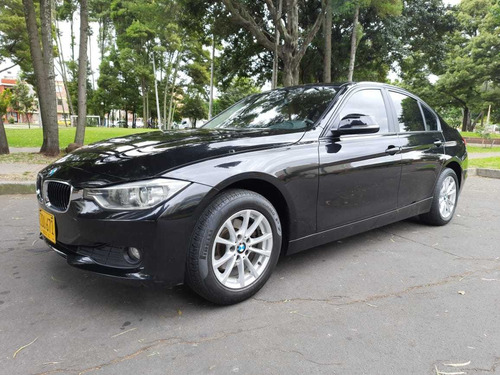 bmw serie 3 316i mec twin power turbo (biturbo)