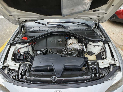 bmw serie 3 316i twinpower turbo 2013 mecanica 1.6 (950)