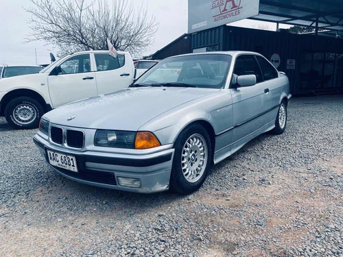 bmw serie 3 318 is coupe