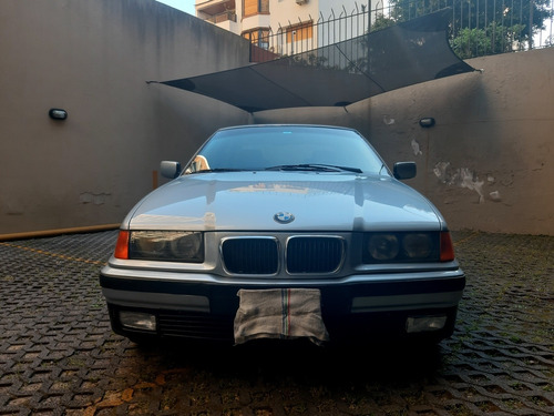 bmw serie 3 318 tds touring