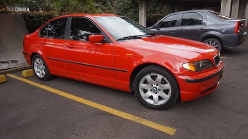 bmw serie 3 318i año 2003 excelente estado