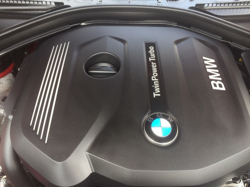bmw serie 3 318i at twin turbo