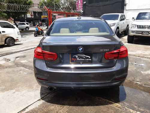 bmw serie 3 318i exclusive tp 1.5 2017