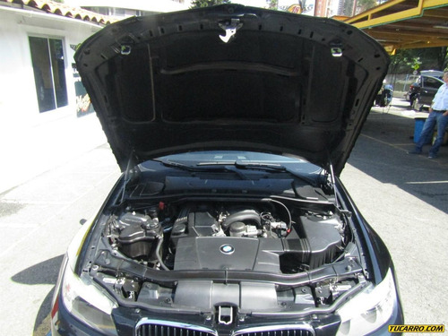 bmw serie 3 318i mt 2000 cc