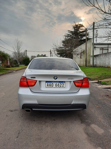 bmw serie 3 318i pack m