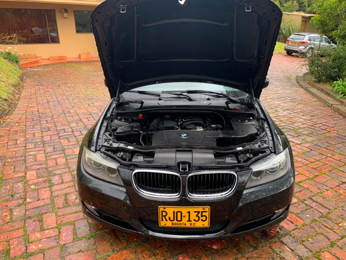 bmw serie 3 318i, perfecto estado mecánico.