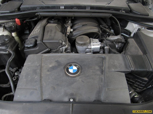 bmw serie 3 318i sedan 4x2 2.0cc 2009