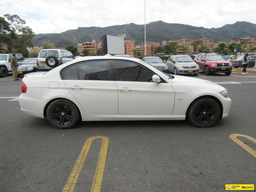 bmw serie 3 320 d luxury at 2000
