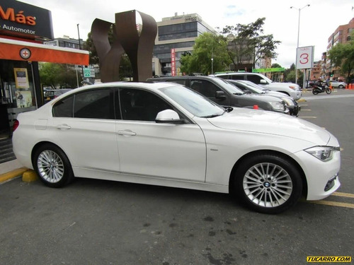bmw serie 3 320 i 2.0 at