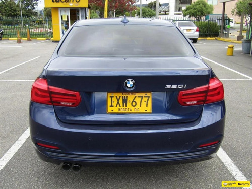 bmw serie 3 320 i at 2000cc t ct aa